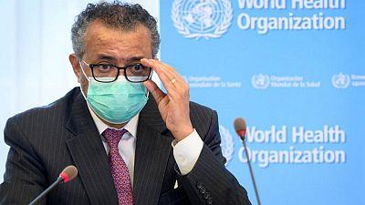الصحة العالمية: امنعوا انتقال كوفيد ليتوقف ظهور السلالات
