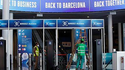 Vuelve a Barcelona el congreso de las telecomunicaciones, aunque en versión reducida