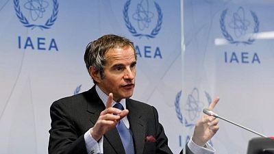 وكالة الطاقة تطالب إيران بالرد على تمديد اتفاق المراقبة وطهران تمتنع