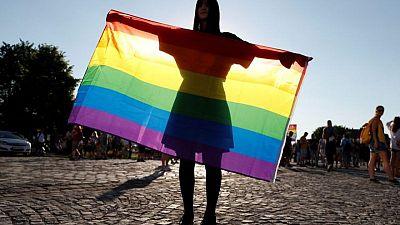 U.N. rights expert decries Hungary's new anti-LGBT law