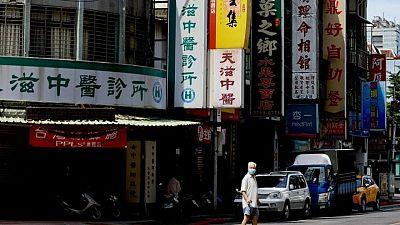 تايوان تسجل أول عدوى محلية بالسلالة المتحورة دلتا