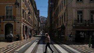 """السلالة دلتا من كورونا """"تنتشر بسرعة"""" من لشبونة إلى باقي البرتغال"""
