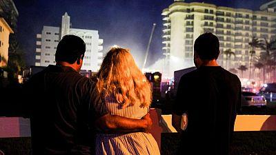 Ingeniero había advertido de daño estructural tres años antes de derrumbe de edificio Florida: NYT
