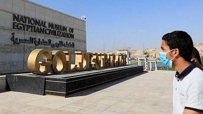مصر تسجل 409 إصابات جديدة بفيروس كورونا و31 وفاة