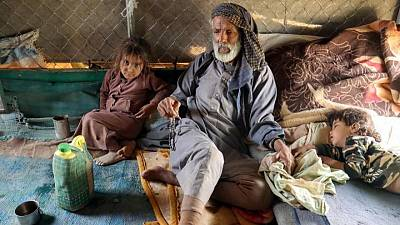 Fighting in Yemen's Marib heats up again, say sources