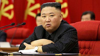 Analysis-North Korea sees 'propaganda value' in slimmer Kim, analysts say
