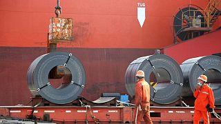 El crecimiento de los beneficios industriales en China se ralentiza en junio por los altos precios