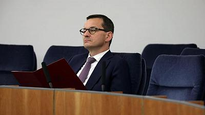 Israel summons Polish envoy over Holocaust property bill