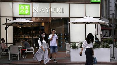 Analysis-Chinese flock to home-grown brands in golden opportunity for investors