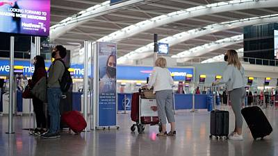 Germany seeks to ban British travellers from EU on COVID-19 variant worries: The Times