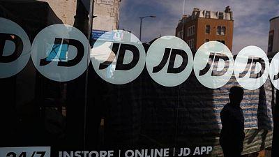 UK's JD Sports to buy 80% stake in Spanish online retailer Deporvillage for $167 million
