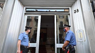 Uomo rintracciato in Veneto, sarà interrogato presto