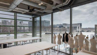Birimian annonce le lancement d'un accélérateur avec l'Institut Français de la mode et la signature d'un accord exclusif avec WSN