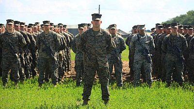 Ukraine, U.S. to start Black Sea military drills despite Russian protest