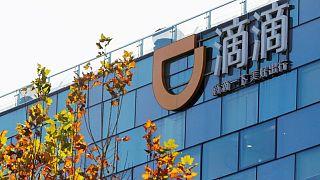 Acciones Didi amplían caída; mercado teme ofensiva contra otras empresas que cotizan en EEUU