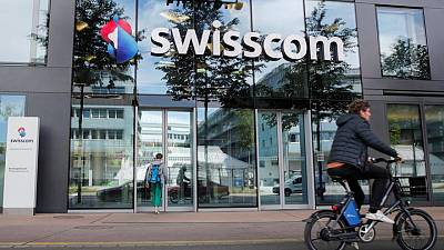 Swisscom turns to AWS for enterprise IT, 5G core on cloud
