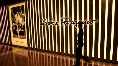 Ferragamo picks Burberry's Gobbetti as its new chief