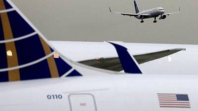 United Airlines orders 270 Boeing and Airbus jets