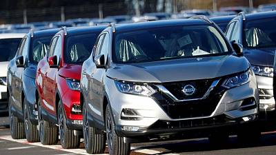 Nissan may confirm this week it is building a battery plant in UK - Sky