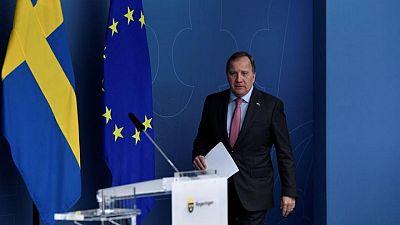Factbox-Swedish PM Lofven resigns, speaker to try to break political deadlock