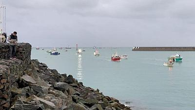 Jersey extends post-Brexit fishing transition for French boats