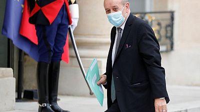 فرنسا: على إيران أن تستأنف تعاونها مع وكالة الطاقة الذرية