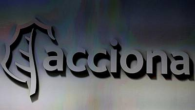 Acciona targets valuation of $10.5 billion for its energy unit