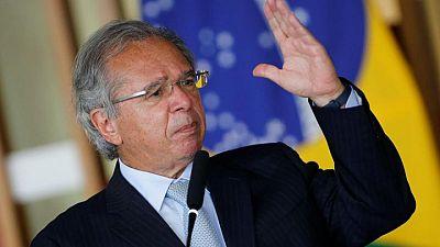 Deuda pública de Brasil supera el billón de dólares en mayo
