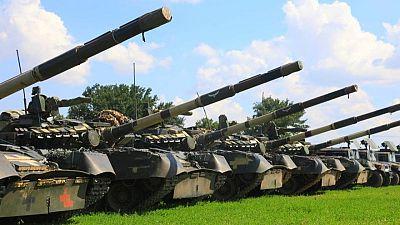 وكالة: روسيا تراقب مناورات عسكرية بالبحر الأسود تشمل قوات أمريكية وأوكرانية