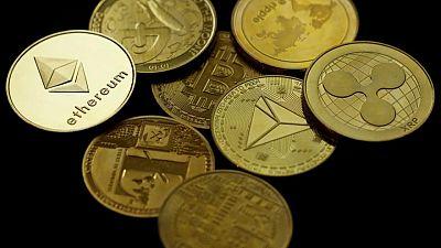العملة الرقمية إيثر تشهد نزوحا قياسيا للتدفقات في الأسبوع الأخير من يونيو