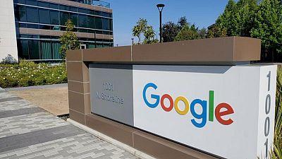 Google risks Russia fine over personal data law -regulator