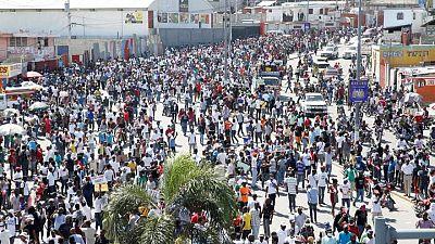 Haiti moves constitutional referendum to September