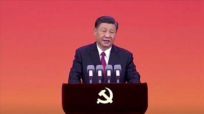 Ratings for China's Xi stuck near lows, while U.S. rebounds-survey