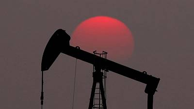 Oil prices slip as drop in Chinese crude imports rings alarm bells on demand