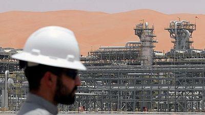 مصادر: أرامكو السعودية تبحث عن مستشار تمويل لصفقة خط أنابيب غاز