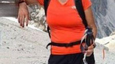 Laura Ziliani uscì per camminata nel Bresciano l'8/5 e non tornò