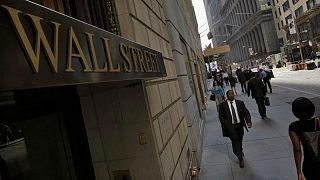 Wall St abre al alza tras dato ventas minoristas EEUU