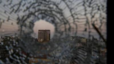 Las fuerzas de Tigray toman capital regional y dicen que las tropas de Etiopía están huyendo