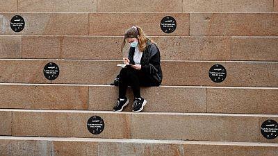 بريطانيا تسجل 20479 إصابة جديدة بكورونا و23 وفاة