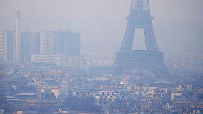 Financial sector faces heavier burden in EU climate plans, sources say