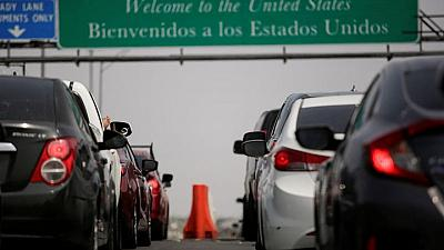 Mexico suggests tweaked border restrictions with U.S. as vaccinations advance
