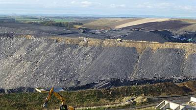 Setting the summit pace? UK brings forward end to coal power target