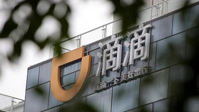 China's Didi raises $4.4 billion in upsized U.S. IPO -sources