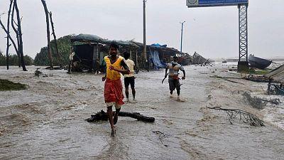 Líneas costeras asiáticas y tropicales, las más vulnerables al aumento del nivel del mar: estudio