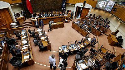 Grandes mineras en Chile alaban tono del debate sobre regalías en el Senado: ejecutivo