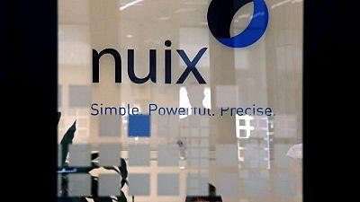 Australian watchdog suspects insider trader at tech firm Nuix