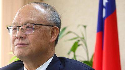 Taiwan tells U.S. it hopes to 'gradually' move towards free trade deal