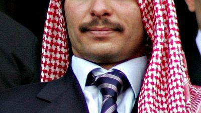 """الدفاع في قضية """"الفتنة"""" بالأردن يطلب من المحكمة دعوة الأمير حمزة للشهادة"""