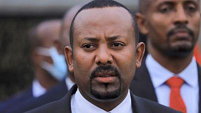 إقليم تيجراي الإثيوبي يطالب بانسحاب القوات قبل بحث وقف إطلاق النار