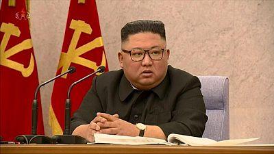 """زعيم كوريا الشمالية: """"أزمة كبيرة"""" نتجت عن الإهمال في مكافحة جائحة كورونا"""